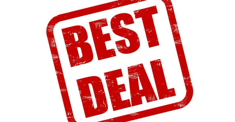 Get The Best Deals On All Products - NoDealNoReview